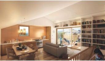 Torcy programme immobilier neuve « Le Perchoir »  (3)