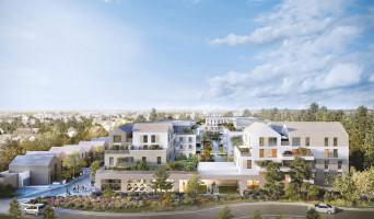 Pontault-Combault programme immobilier rénové « Uni'T » en loi pinel