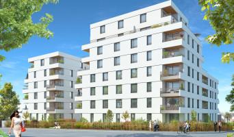 Saint-Nazaire programme immobilier rénové « Le Mermoz » en loi pinel