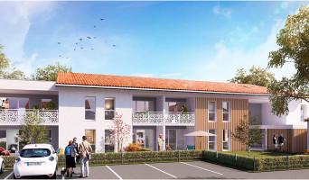 Rochefort programme immobilier neuve « Les Jardins de Colbert »  (2)