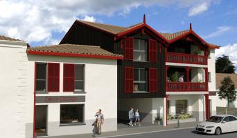 Biganos programme immobilier rénové « Eyga » en loi pinel