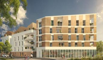 Melun programme immobilier rénové « Résidence n°216607 » en loi pinel