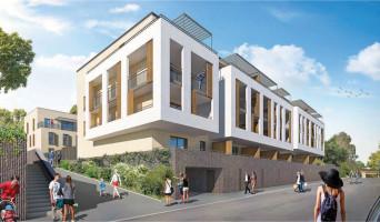 Port-de-Bouc programme immobilier neuf « Rive Sud » en Loi Pinel