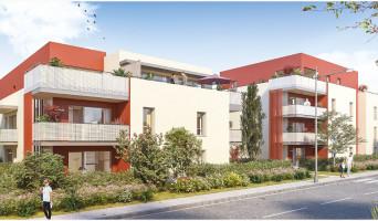 Saint-Baldoph programme immobilier neuf « Carmina » en Loi Pinel