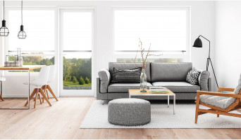 Saint-Baldoph programme immobilier neuve « Carmina » en Loi Pinel  (3)