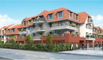 Wattignies programme immobilier neuf « Le Clos des Champs » en Loi Pinel