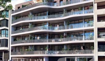 Enghien-les-Bains programme immobilier rénové « La Riviera » en loi pinel