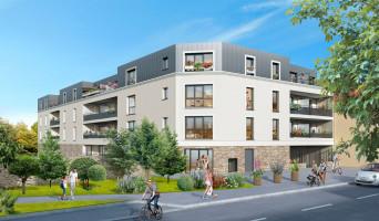 Chennevières-sur-Marne programme immobilier neuf « Villa Cassiopée » en Loi Pinel