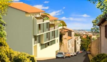 Sète programme immobilier neuve « Vista Mare »