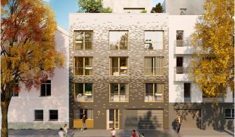 Viroflay programme immobilier rénové « 7 Leclerc » en loi pinel