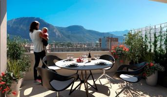 Sassenage programme immobilier neuf « Résidence Vendôme