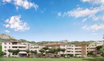 Calvi programme immobilier rénové « Elisa » en loi pinel
