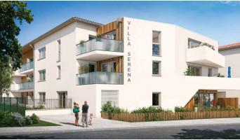 Toulouse programme immobilier neuve « Villa Serena » en Loi Pinel  (3)