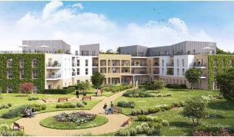 Trélissac programme immobilier neuve « Les Galopins »