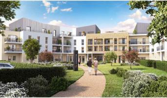 Trélissac programme immobilier neuve « Les Galopins »  (2)