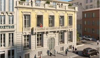 Nice programme immobilier à rénover « 8 Rue Offenbach » en Déficit Foncier  (2)