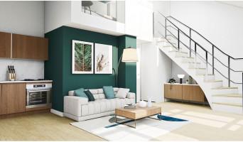 Nice programme immobilier à rénover « 8 Rue Offenbach » en Déficit Foncier  (3)