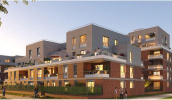 Toulouse programme immobilier rénové « Résidence n°216695 » en loi pinel