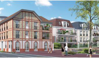 Villiers-sur-Marne programme immobilier neuve « Stella »