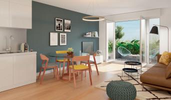 Villiers-sur-Marne programme immobilier neuve « Stella »  (2)