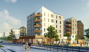 Angers programme immobilier neuve « Coeur Capucins »  (2)