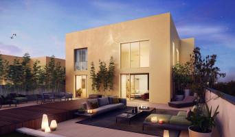 Massy programme immobilier neuve « Coeur Atlantis 2 » en Loi Pinel  (2)