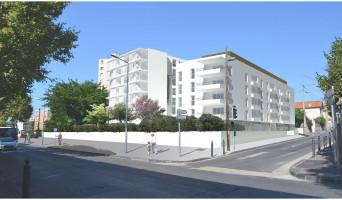 Marseille programme immobilier neuve « 13ème Nature »