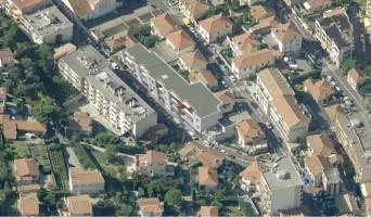 Le Cannet programme immobilier rénové « Le Cannet Saint charles » en loi pinel