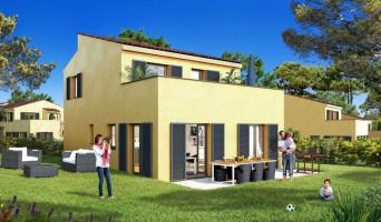 Calenzana programme immobilier neuve « La Dimora »