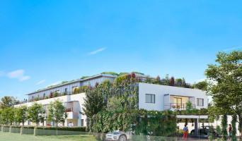 Bordeaux programme immobilier rénové « Villa Hortense » en loi pinel