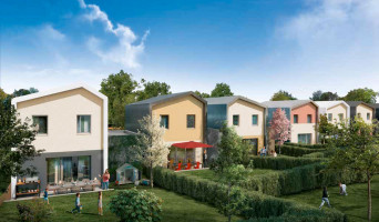 Chartres programme immobilier neuve « Rosa Residenza »  (2)