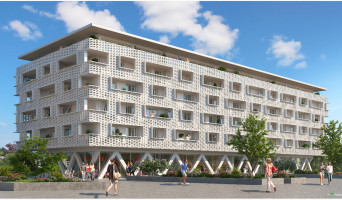 Illkirch-Graffenstaden programme immobilier neuve « Unitha »