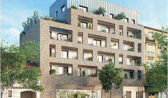 Champigny-sur-Marne programme immobilier neuve « Tremblay Avenue »