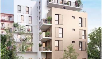 Champigny-sur-Marne programme immobilier neuve « Tremblay Avenue »  (2)