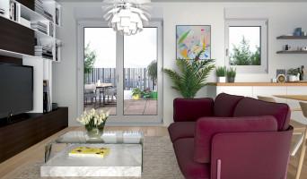 Champigny-sur-Marne programme immobilier neuve « Tremblay Avenue »  (3)