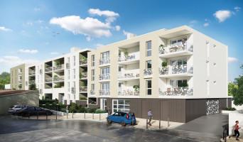 La Seyne-sur-Mer programme immobilier rénové « Terre Marine » en loi pinel