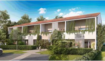 Talence programme immobilier neuve « Villa Twill » en Loi Pinel  (2)