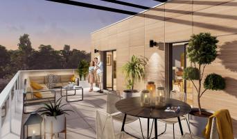 Les Sorinières programme immobilier neuf « Les Pleiades » en Loi Pinel