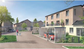 L'Hermitage programme immobilier neuf « Le Clos Saint Avit » en Loi Pinel