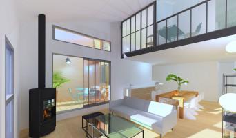 Bordeaux programme immobilier neuve « Mitsuko » en Loi Pinel  (3)