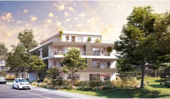 Cugnaux programme immobilier rénové « Mosaïc » en loi pinel