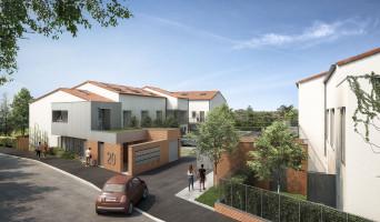Toulouse programme immobilier rénové « Nova » en loi pinel