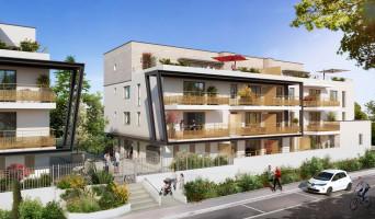 Colomiers programme immobilier rénové « Cap Horizon » en loi pinel