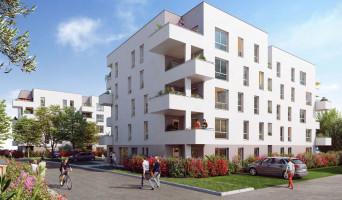Villefontaine programme immobilier rénové « Le 90 » en loi pinel