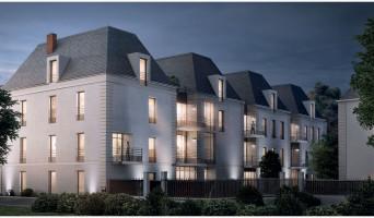 Saint-Cyr-sur-Loire programme immobilier neuve « Millesime »