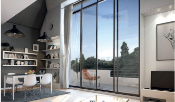 Saint-Cyr-sur-Loire programme immobilier neuve « Millesime »  (2)