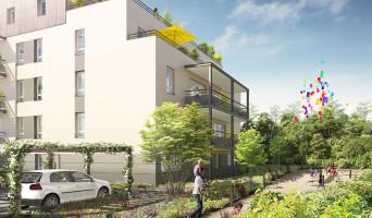 La Roche-sur-Foron programme immobilier neuve « Les Prémices »