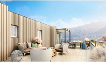 La Roche-sur-Foron programme immobilier neuve « Les Prémices »  (3)