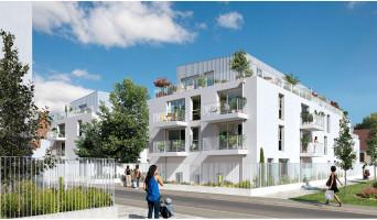 Carrières-sous-Poissy programme immobilier neuve « Programme immobilier n°216861 » en Loi Pinel  (2)