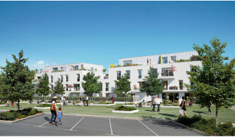 Carrières-sous-Poissy programme immobilier neuve « Programme immobilier n°216861 » en Loi Pinel  (3)